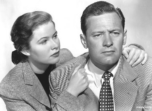 Nancy Olson william holden