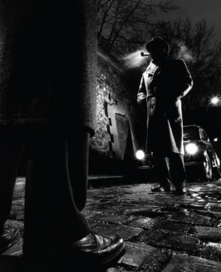 Neo Noir Movies: Director William Friedkin Reveals The Father Of Film Noir