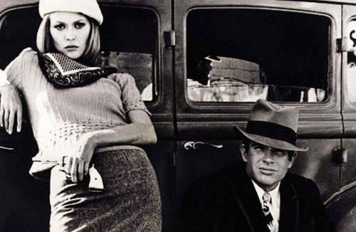 The Noir File: Beatty and Dunaway go gun crazy in 'Bonnie and Clyde