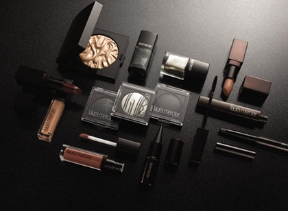 Laura Mercier's Dark Spell Collection looks truly divine.