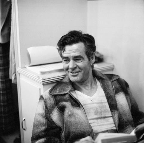 Robert Ryan was underrated for much of career.