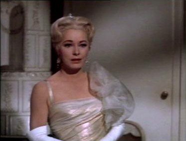 "Eleanor Parker is most famous for playing the Baroness in Robert Wise's ""The Sound of Music"" (1965), but film noir fans remember her from ""Caged."""