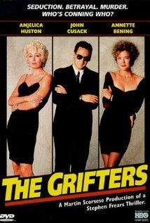 Grifters poster