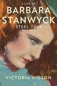 Barbara Stanwyck book