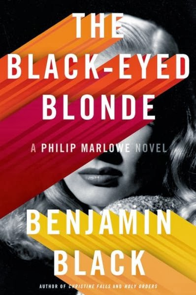 """The Black-Eyed Blonde: A Philip Marlowe Novel"" by Benjamin Black. I read the first chapter and enjoyed it, though honestly it made want to reread Chandler. Benjamin Black is the nom de plume for the Man Booker Prize winner John Banville, considered to be one of the best writers in Ireland."