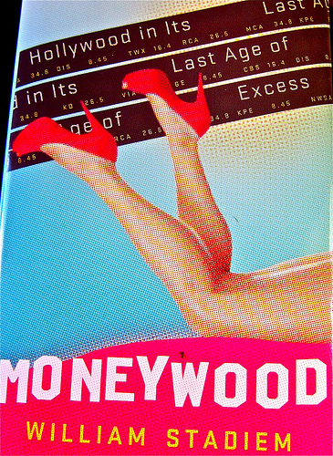 "In ""Moneywood: Hollywood in Its Last Age of Excess,"" William Stadiem tells the inside story of Hollywood producers in the '80s."