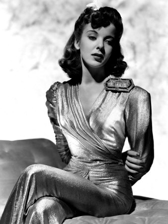 Ida Lupino was one of the few female moviemakers of the studio-era heyday.