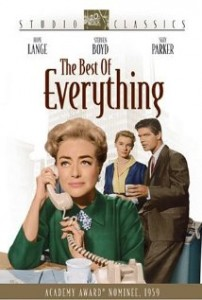 The Best of Everything poster