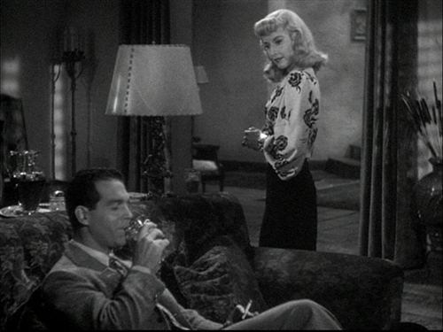 """Double Indemnity"" and ""Pitfall"" will open UCLA's Exile Noir series."