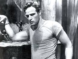 Marlon Brando redefined the art of acting.