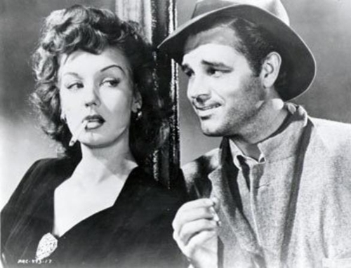 """Detour"" eventually made it into the U. S. National Film Registry."