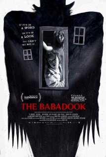 The Babadook poster 2