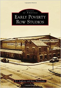 Early Poverty Row Studios