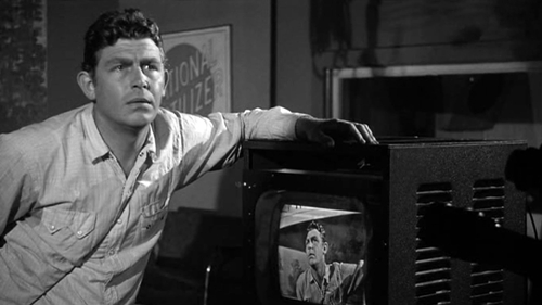 Andy Griffith gives a mesmerizing performance.