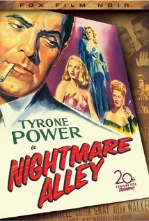 Nightmare Alley poster 214