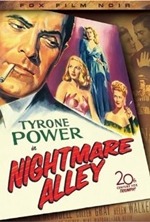 Nightmare Alley poster 150