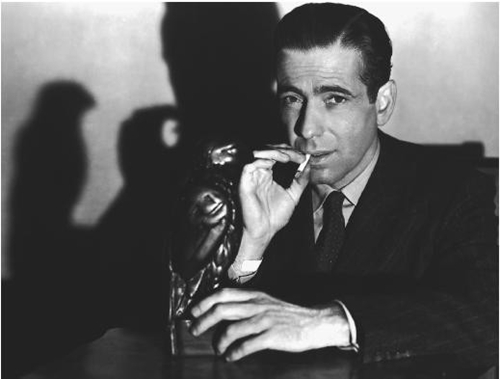 "Some experts consider ""The Maltese Falcon"" the first film noir. Others say ""Stranger on the Third Floor"" holds that distinction."