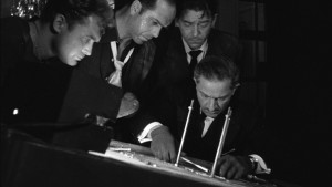 """Rififi"" by Jules Dassin influenced countless other films."