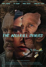 Adderall Diaries poster