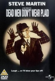 Dean Men Don't Wear Plaid poster